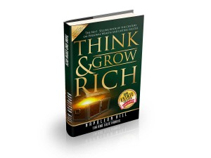 Think and Grow Rich: Real Estate Edition