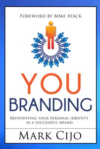 You Branding By Mark Cijo
